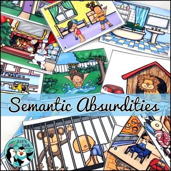 Semantic Absurdities