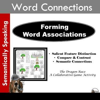 Word Associations - Semantically Speaking: Understanding Word Connections