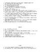 Semester I Review for Exam - Physics