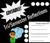 Semester Reflections