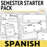 Semester Starter Pack