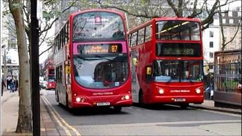 Semi and Buses Segment 10 Lesson 2 Bundle