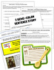Semi colons- Interactive Practice for Older Students- Grades 7-11 NO PREP