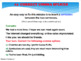 Semicolon PowerPoint Presentation with Worksheet