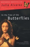 Seminar/Class Discussion for In the Time of the Butterflies