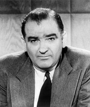 "Sen. Joseph McCarthy's ""Wheeling Speech"" Worksheet"