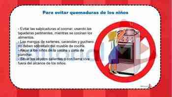 Señales De Seguridad Para Niños Para Imprimir