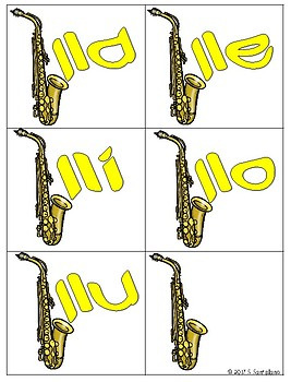 Senderos 1st Grade Unit 2 Lesson 8 A hacer música