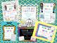 Senderos 1st Grade Units 1-6 Bundle Sopa de letras, Word Search