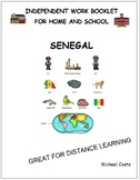 Senegal, distance learning, Africa, fighting racism, literacy (#1293)