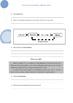 Senior Biology Homeostasis Revision Worksheet
