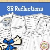 Senior End of the Year Reflections Writing Project