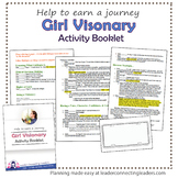 Senior Girl Scout GirlTopia Journey Complete Guide