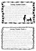 Senior Handwriting Worksheet Set: Lemony Snicket Quotes in Foundation Cursive