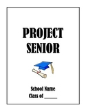 Senior Project- Your Future