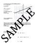Senior School Mathematics Tests