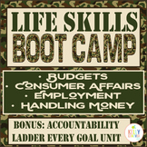 Life Skills Bootcamp - Essential Skills for High School Students