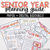 Senior Year Planning Guide