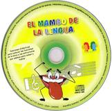 Señora Lengua / Ms. Tongue (song10)