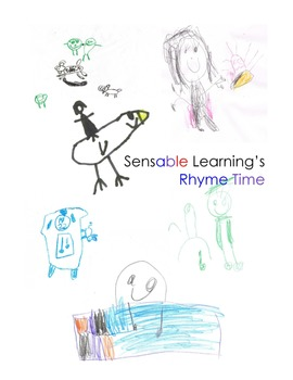 SensAble Learning's Rhyme Time