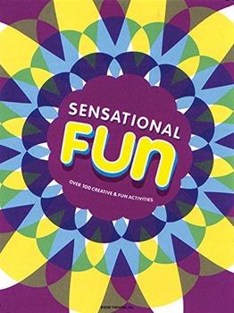 Sensational Fun; Recreational Activities for Sensory Diets