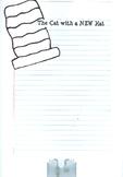 Sensational Seuss Writing Prompts