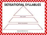 Sensational Syllables