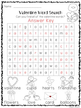 Sensational Word Searches