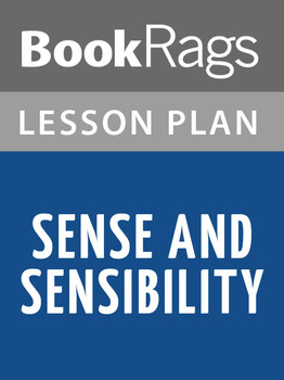Sense and Sensibility Lesson Plans