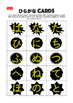 Sensei-tional Classrooms Printable Hiragana Card Sets