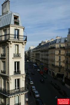 Sensei-tional France: 9 Le Tour de Paris Photos Bundle 1