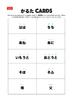 Sensei-tional Japanese Karuta Vocabulary Mini Flashcards: Family Members