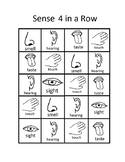 Senses 4 in Row Lab (Free for a Limited Time)