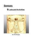 Senses - Labs and Activities