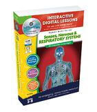 Senses, Nervous & Respiratory Systems - MAC Gr. 3-8