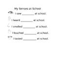 Senses at School
