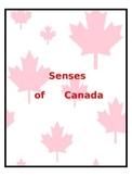 Senses of Canada