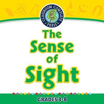 Senses,Nervous & Respiratory Systems: The Sense of Sight -