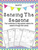 Sensing The Seasons: exploring the seasons through the five senses