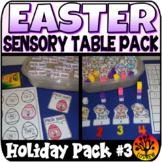 Sensory Bin Activities Easter Sensory Table Centers Record