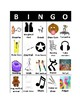 Sensory Coping Supports Bingo Game