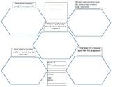 Analyzing Memoirs - Graphic Organizer