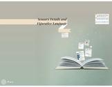 Sensory Details and Figurative Language Presentation