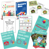 Sensory Essentials Collection - Your Digital Library for A