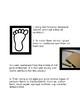 Sensory Footprint Path