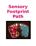 Sensory Footprint Path