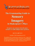 Sensory Imagery in Shakespeare's Plays