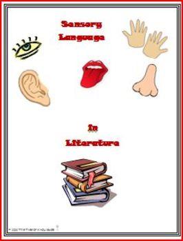 Sensory Language in Literature
