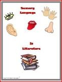 Sensory Language in Literature