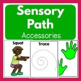 Sensory Path Building